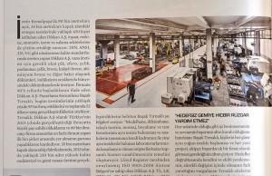 Dikkan Exports Valves To 52 Countries.